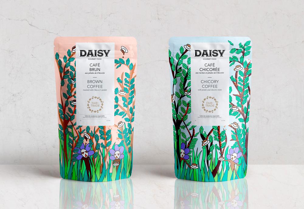 projet daisy