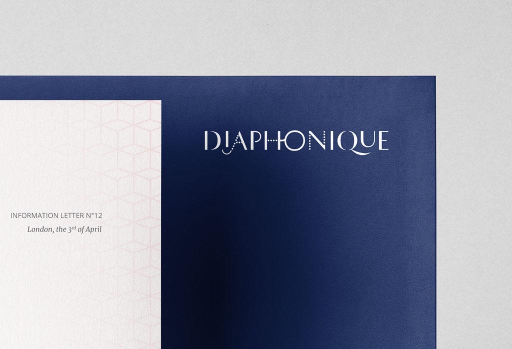 projet charte diaphonique