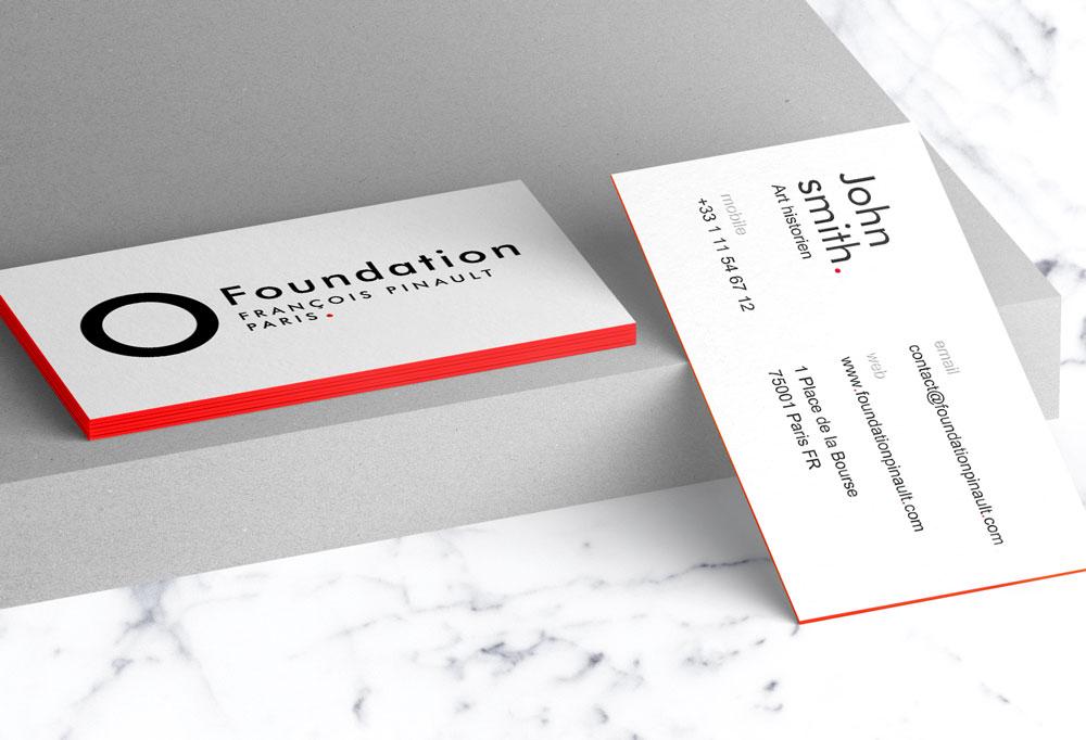 projet foundation