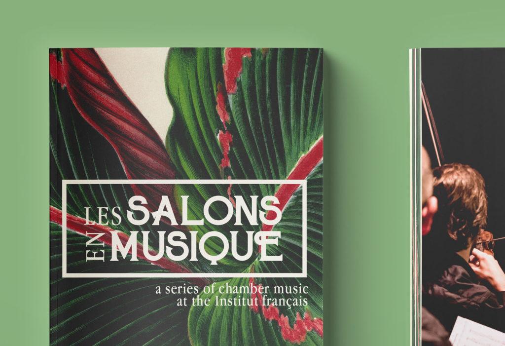 projet salons en musique